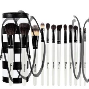 MORPHE brushes (5 pcs)